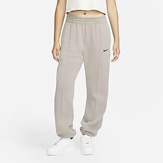 Nike Sportswear Collection Essentials Pantalón - Mujer