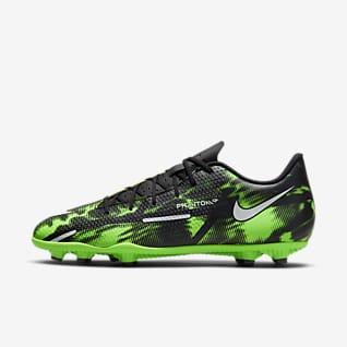 Nike Phantom GT2 Club MG Multi-Ground Soccer Cleats