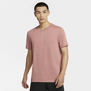 Nike Yoga Dri-FIT 男子T恤