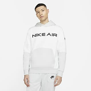 Nike Air Pullover Fleece Men's Hoodie