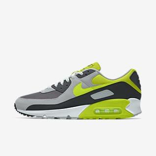 el fin Marcar defecto  Custom Air Max Shoes. Nike.com