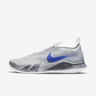 NikeCourt React Vapor NXT Ανδρικό παπούτσι τένις για χωμάτινα γήπεδα