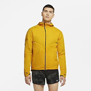Nike Run Division Men's Dynamic Vent Running Jacket