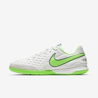 Nike Tiempo Legend 8 Academy IC รองเท้าฟุตบอลสำหรับสนามในร่ม/คอร์ท