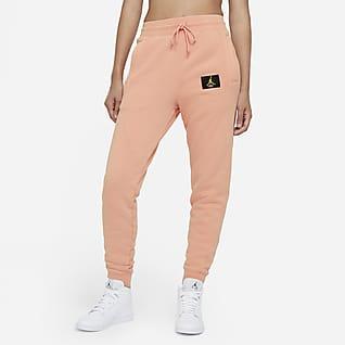 Jordan Flight Pantalons de teixit Fleece - Dona