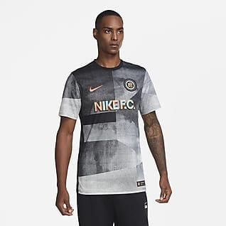 Nike F.C. South Mexico City Camiseta de fútbol para hombre