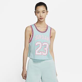 Jordan Essential 女子球衣