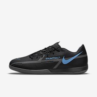 Nike Phantom GT2 Academy IC Fußballschuh für Hallen- und Hartplätze