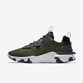 Nike React Vision 3M™ By You Personalisierbarer Schuh