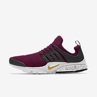 Nike Air Presto By You Custom Women's Shoe