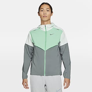 Nike Windrunner 男款跑步外套