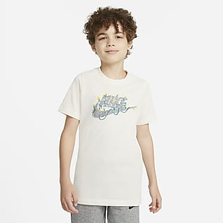 Nike Sportswear T-shirt til store børn