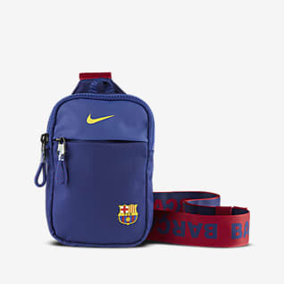 F.C. Barcelona Stadium Cross-Body Bag