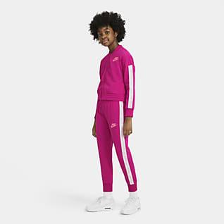 Nike Sportswear Tepláková souprava pro větší děti