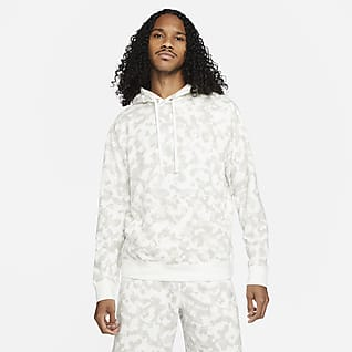 Nike Sportswear Club Sudadera con capucha de French Terry para hombre