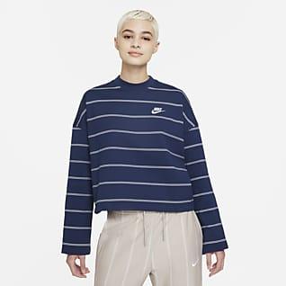 Nike Sportswear Prenda para la parte superior de manga larga para mujer