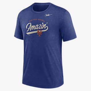 Nike Cooperstown Nickname (MLB New York Mets) Playera para hombre