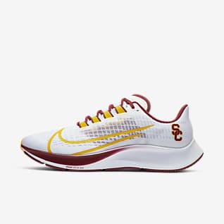 Nike College Zoom Pegasus 37 (USC) Running Shoe