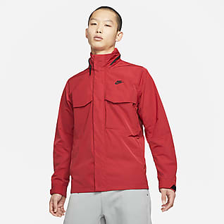 Nike Sportswear Men's Hooded M65 Jacket