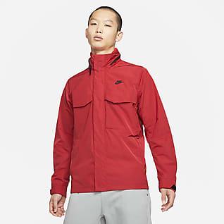 Nike Sportswear M65 男款連帽外套