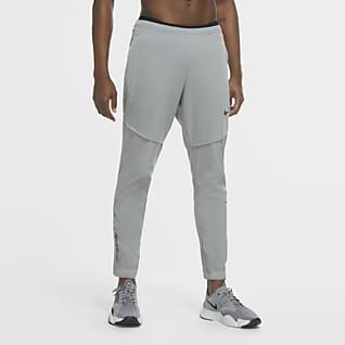 Nike Pro Flex Rep Pantaloni - Uomo