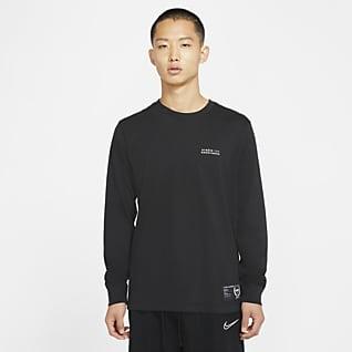 Nike Dri-FIT LeBron 男子篮球长袖T恤