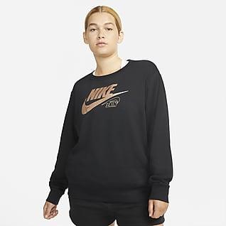 Nike Sportswear Club Women's Fleece Sweatshirt