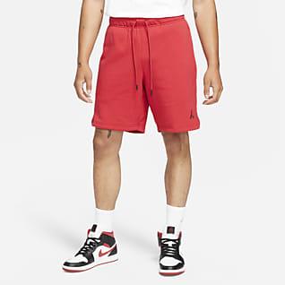 Jordan Essentials Ανδρικό φλις σορτς