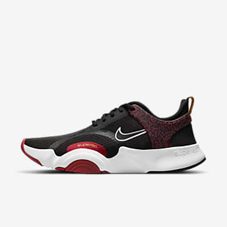Nike SuperRep Go 2 Erkek Antrenman Ayakkabısı