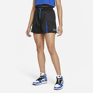 Jordan x Aleali May Pleated 女子短裤
