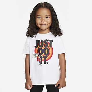 Nike Dri-FIT Μπλούζα για νήπια