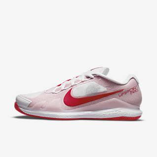NikeCourt Air Zoom Vapor Pro Мужская теннисная обувь для игры на кортах с твердым покрытием