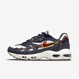 Nike Air Max 96 II รองเท้าผู้ชาย