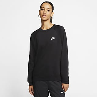 Nike Sportswear Essential Damska bluza z dzianiny