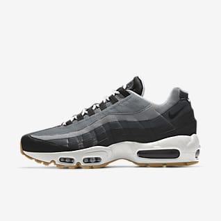 Nike Air Max 95 By You Scarpa personalizzabile - Donna