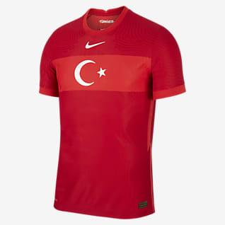 Turkey 2020 Vapor Match Away Men's Football Shirt