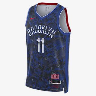 Kyrie Irving Select Series Nike NBA 球衣
