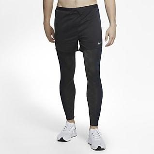 Nike Run Division Mallas de running híbridas para hombre