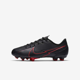 Nike Jr. Mercurial Vapor 13 Academy MG Παιδικό ποδοσφαιρικό παπούτσι για πολλές επιφάνειες