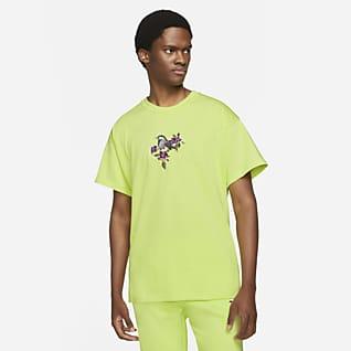 Nike Sportswear Playera con logotipo Twist Max 90 para hombre