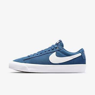 Nike SB Zoom Blazer Low Pro GT Skate Shoes