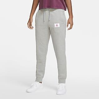 Jordan Flight Γυναικείο φλις παντελόνι