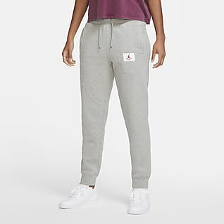 Jordan Flight Damskie spodnie z dzianiny