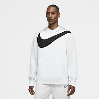 Nike Therma HBR Men's Basketball Pullover Hoodie