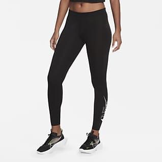 Nike Sportswear Icon Clash Leggings de tiro medio para mujer
