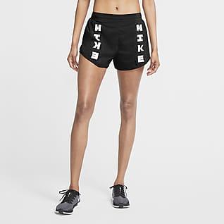 Nike Icon Clash Tempo Luxe Shorts de running para mujer