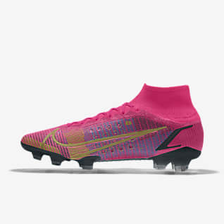 Nike Mercurial Superfly 8 Elite By You Custom fodboldstøvle
