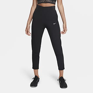 Nike Bliss Victory Pantalones de entrenamiento para mujer