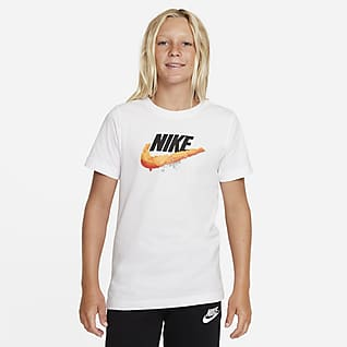 Nike Sportswear Póló nagyobb gyerekeknek