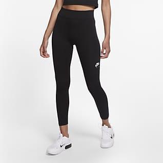 Nike Air Leggings i 7/8 lengde til dame